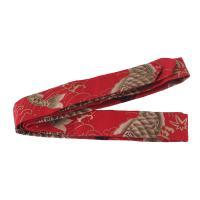 Stirnband, Stoff, Kunstdruck, unisex, 27mm,1560mm, verkauft von PC