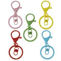 Zinklegierung Schlüssel Verschluss, keine, frei von Nickel, Blei & Kadmium, 65mm,23x33x5mm,30x2mm, ca. 200PCs/Menge, verkauft von Menge