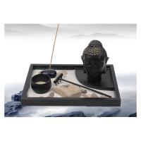 Harz Handarbeit Dekoration, schwarz, 220x160x100mm, verkauft von PC