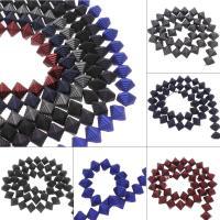 ABS-Kunststoff-Perlen, ABS Kunststoff, keine, 16x15mm, Bohrung:ca. 1mm, ca. 5StrangStrang/Tasche, verkauft von Tasche