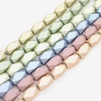 ABS-Kunststoff-Perlen, ABS Kunststoff, keine, 17x22mm, Bohrung:ca. 4mm, ca. 216PCs/Tasche, verkauft von Tasche
