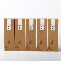Sandelholz keine, frei von Nickel, Blei & Kadmium, 215mm, ca. 250PC/Box, verkauft von Box