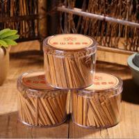 Weihrauch, Sandelholz, keine, frei von Nickel, Blei & Kadmium, 50x3mm, ca. 100PC/Box, verkauft von Box