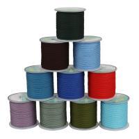 Nylonschnur, mit Kunststoffspule, keine, frei von Nickel, Blei & Kadmium, 2mm, ca. 15m/PC, verkauft von PC