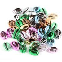 Natürliche Seemuschel Anhänger, Trompete Muschel, Schale, DIY & unisex, keine, frei von Nickel, Blei & Kadmium, 13.60x20.60mm, 100PC/Menge, verkauft von Menge