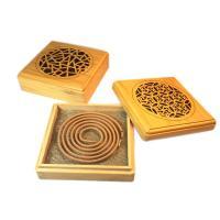 Bambus handgemacht, verschiedene Stile für Wahl & hohl, 90x25mm, verkauft von PC