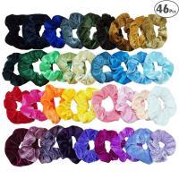 Haar Elastik, Polyester, verschiedene Stile für Wahl & für Frau, 100-110mm, verkauft von Menge