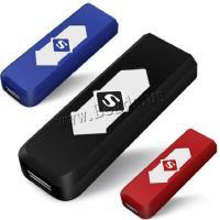 Kunststoff Feuerzeug, keine, frei von Nickel, Blei & Kadmium, 80x28x15mm, verkauft von PC