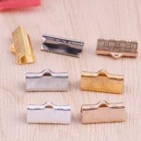 Messing-Armband-Ergebnisse, Messing, plattiert, frei von Nickel, Blei & Kadmium, 15mm, 100PCs/Tasche, verkauft von Tasche