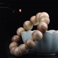 Aloewood Multilayer Armbänder, mit Nylonschnur, Halbhandgefertigt, unisex & verschiedene Größen vorhanden, verkauft von Strang