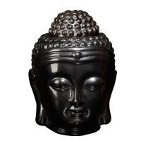 Buddhische Geschenke Dekorationen, Porzellan, handgemacht, buddhistischer Schmuck, keine, 100x110x145mm, verkauft von PC