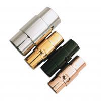 Edelstahl Magnetverschluss, poliert, verschiedene Größen vorhanden, keine, 100PCs/Menge, verkauft von Menge