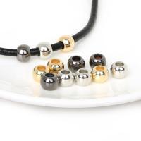 Verkupfertes Kunststoff-Perlen, Verkupferter Kunststoff, DIY & verschiedene Größen vorhanden, keine, verkauft von Tasche