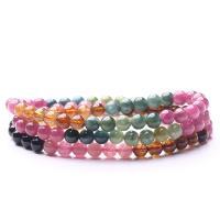 Natürliche Turmalin Armband, verschiedene Größen vorhanden & für Frau, farbenfroh, 18cm, verkauft von PC
