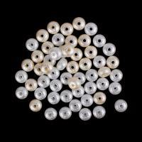 ABS-Kunststoff-Perlen, ABS Kunststoff, Spritzgießen, Nachahmung Perle, keine, 13*8mm, verkauft von Tasche