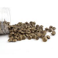 ABS-Kunststoff-Perlen, ABS Kunststoff, plattiert, keine, 15*9mm, Bohrung:ca. 3mm, 820PCs/Tasche, verkauft von Tasche