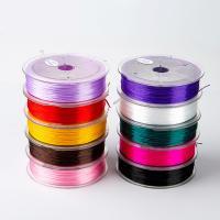 Elasthan Schnur, elastisch & wasserdicht, keine, ca. 80m/Spule, verkauft von Spule
