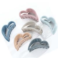 Haarklammer, ABS Kunststoff, für Frau, keine, 89x41mm, 6PCs/Tasche, verkauft von Tasche