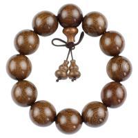 Sapotengewächse Armband, unisex & verschiedene Stile für Wahl, verkauft von Strang