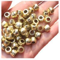 Polystyrol Zwischenperlen, unisex, keine, 6x9mm, 3Taschen/Menge, verkauft von Menge