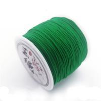 Nylon Polypropylen Schnur, DIY, keine, 0.80mm, 50m/Spule, verkauft von Spule