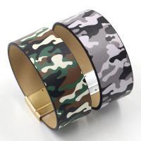 PU Schnur Armbänder, PU Leder, keine, 19.5CM, verkauft von PC