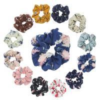 Chiffon Gummiband, Kreisring, stricken, keine, 11cm, verkauft von Tasche
