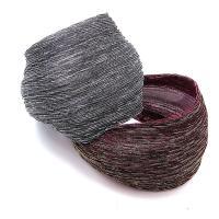 Haarreif, Stoff, verschiedene Stile für Wahl, keine, 12cmx9cm, verkauft von PC