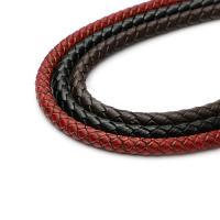 Leder Schnur, DIY & binden, keine, frei von Nickel, Blei & Kadmium, 8mm, verkauft von m