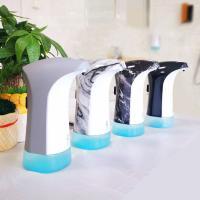 Touch Free Foam Seifenspender, ABS Kunststoff, mit Polypropylen, mit Batterie & wasserdicht, keine, verkauft von PC
