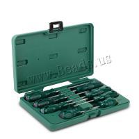 Legierter Stahl verschiedene Stile für Wahl, grün, 1x75mm,2x38mm,2x100mm,2x150mm,6x38mm,5x75mm,6x100mm,6x150mm, verkauft von setzen