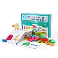 Lernen \u0026 Lernspielzeug, Holz, für Kinder, farbenfroh, 220x160x45mm, verkauft von setzen