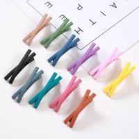 Schnabelspange, Acryl, Einbrennlack, Koreanischen Stil & für Frau, keine, 60mm, verkauft von PC