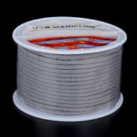 Sewing Thread, Nylon Polypropylen, DIY, keine, frei von Nickel, Blei & Kadmium, 2.50mm, 20m/Spule, verkauft von Spule