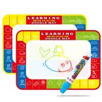 Stoff mit Kunststoff, für Kinder, 200x300mm, verkauft von PC