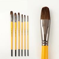 Holz mit Messing, gelb, 21x320mm, verkauft von setzen