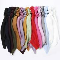 Draht Bun -Bogen, Velour, elastisch & für Frau, keine, 100mm, verkauft von PC