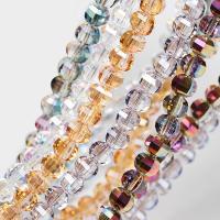 Handgewickelte Perlen, Lampwork, DIY, keine, 8mm, ca. 50PCs/Tasche, verkauft von Tasche