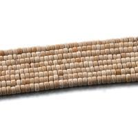 Edelstein Schmuckperlen, Naturstein, poliert, DIY, 2x4mm, Länge:ca. 15.4 ZollInch, 2SträngeStrang/Tasche, ca. 98PCs/Strang, verkauft von Tasche