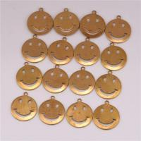Messing Schmuck Anhänger, DIY, originale Farbe, frei von Nickel, Blei & Kadmium, 15x1mm, Bohrung:ca. 1mm, 500PCs/Tasche, verkauft von Tasche