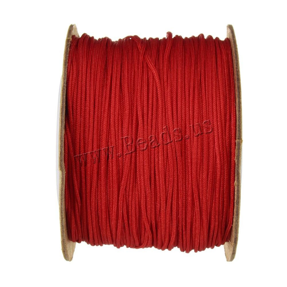 Cuerda de nylon nyl n con carrete de pl stico m s - Cuerda de nylon ...